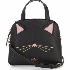 Kate Spade Cat's Meow Purse
